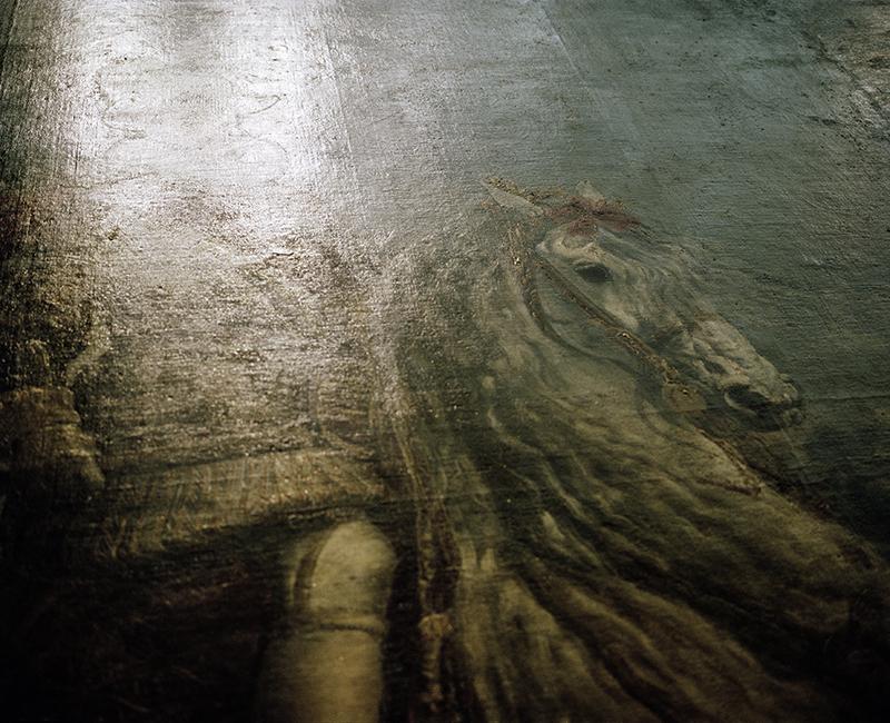 La vie repose sur du silence Images de Norvège par Aurélia Frey